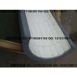 陶瓷复合管详细介绍生产工艺