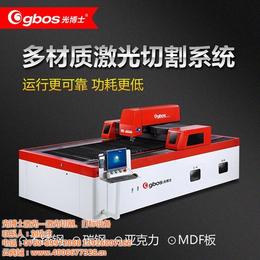 光博士CO2金属激光切割机不锈钢碳钢亚克力激光切割机万博manbetx官网登录厂家