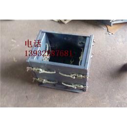 线缆槽铁模具