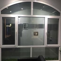 P60铝型材 订制安装 京港亚门窗