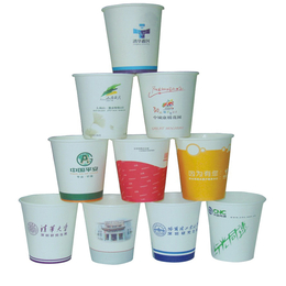 南昌专业纸杯设计印刷