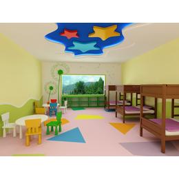幼儿园环保新型pvc地垫
