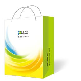 南昌捷印环保袋印刷   捷印手提袋