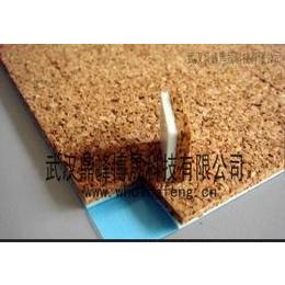 供应优质随州玻璃带胶软木垫片泡棉垫片EVA垫片