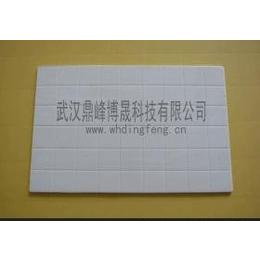 供应优质仙桃玻璃带胶软木垫片泡棉垫片
