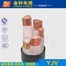 YJV_广东电缆厂(优质商家)_YJV