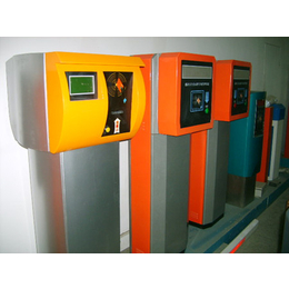深圳停车场管理系统 停车场收费设备 智能式车辆管理