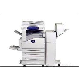 施乐 Xerox C3300III 轻松走过300g铜版纸