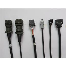 拖链电缆|怡沃达电缆(在线咨询)|耐弯折的拖链电缆
