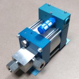 液压快速换模装置 冲床锁模泵 夹模泵 气动油泵 气动泵浦
