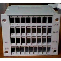 慈溪市 1分32 插片式光分路器盒
