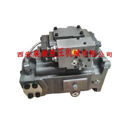 哈威V30D-160 RDN-2-1-03双联柱塞泵