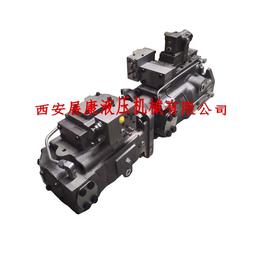 哈威V30D140 RDN103LSN250双联变量柱塞泵