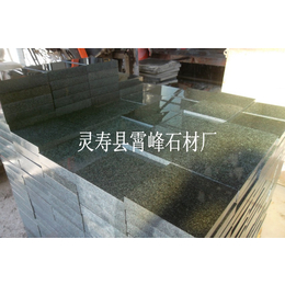 霄峰石材批发万年青花岗岩荔枝面 3公分万年青园林工程板