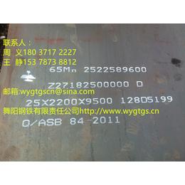高强度舞Q960高强钢具有高的屈服强度和抗拉强度