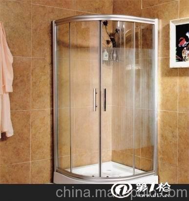 艾米斯淋浴房a103大灯笼圆弧淋浴房
