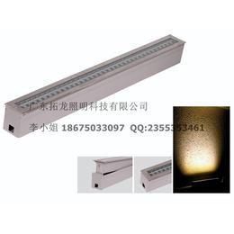 白光36W新款外墙墙角地埋式可调角度LED洗墙灯