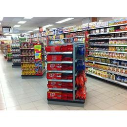 超市货架 华润超市货架 南海商超货架厂家_