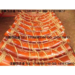 陶瓷复合管适用范围工艺流程