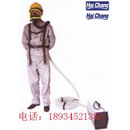 电动送风式长管呼吸器   防尘呼吸器