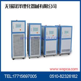 无锡制冷加热控温装置配套玻璃反应釜控物料温度缩略图