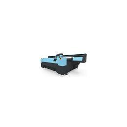 CAIYI彩艺UV3050大型机器用途广泛UV平板打印机