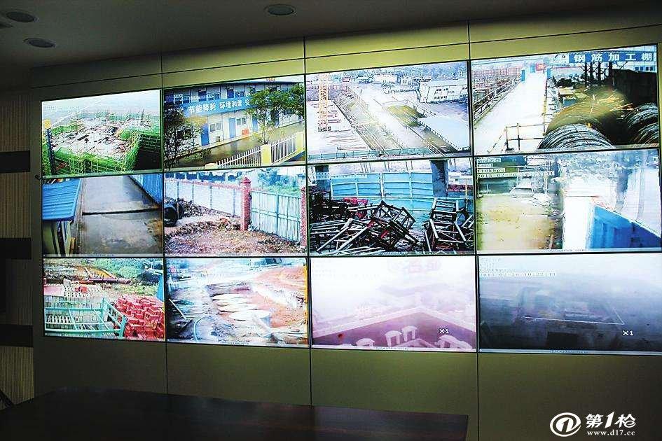 远程实时视频监控的四种方法