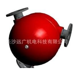 专利产品1000W自动变桨稳速轮毂