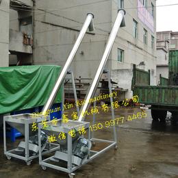 惠州螺旋上料机 粉体上料机专业生产基地