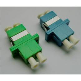 慈溪市 LC光纤适配器