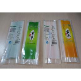 抚顺加工生产米砖包装袋-大米真空包装袋-可彩印