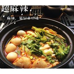 河南省麻辣烫培训学小吃推荐学校免费小吃加盟