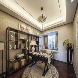 豪华家宅室内全套设计装饰案例