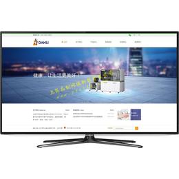 上海松江网站建设 上海松江网站制作公司 上海松江网站设计公司缩略图