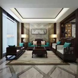家宅室内全套设计装潢样板房缩略图