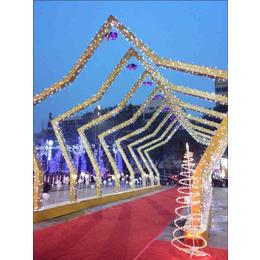 伟兰照明(图)、大型节日彩灯厂家、千虹节日彩灯厂家
