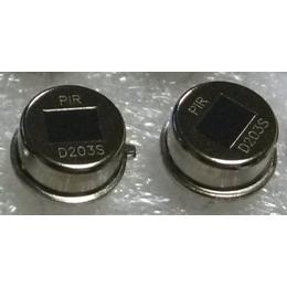 晶创和立热释电红外传感器D203S