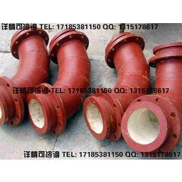 陶瓷复合管生产工艺耐腐蚀性能