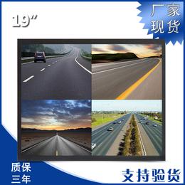 深圳市京孚光电厂家直销19寸液晶监视器品牌五金外壳加工
