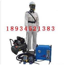 恒流式长管呼吸器   压缩空气净化器