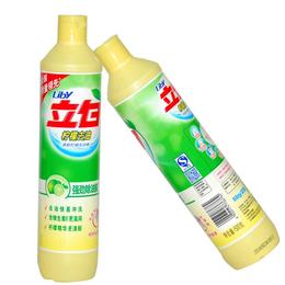 立白天然洗洁精超值8瓶装 光棍价缩略图