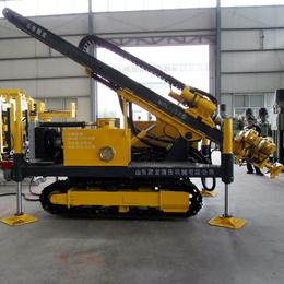 MDL-150D 全液压多功能钻机 锚索钻机 锚固钻机