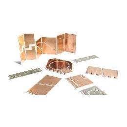 大功率LED陶瓷覆铜基板缩略图