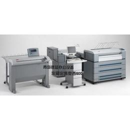 出租出售奥西600工程机-青岛德蓝奥西工程复印机
