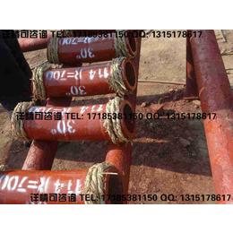 陶瓷复合管产品种类优异性能