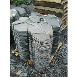 供应江西冰裂纹青石板网贴石碎拼石厂家直销金誉石材厂