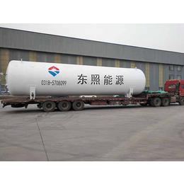 低温储罐_低温贮槽-天然气储罐-河北东照能源科技有限公司