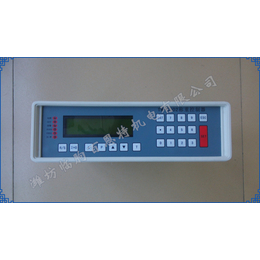 TW-C802调速配料秤称重仪表批发可接中控DCS控制系统
