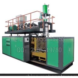 全自动中空吹塑机 5升-30升塑料桶储料式吹塑机 厂家直销