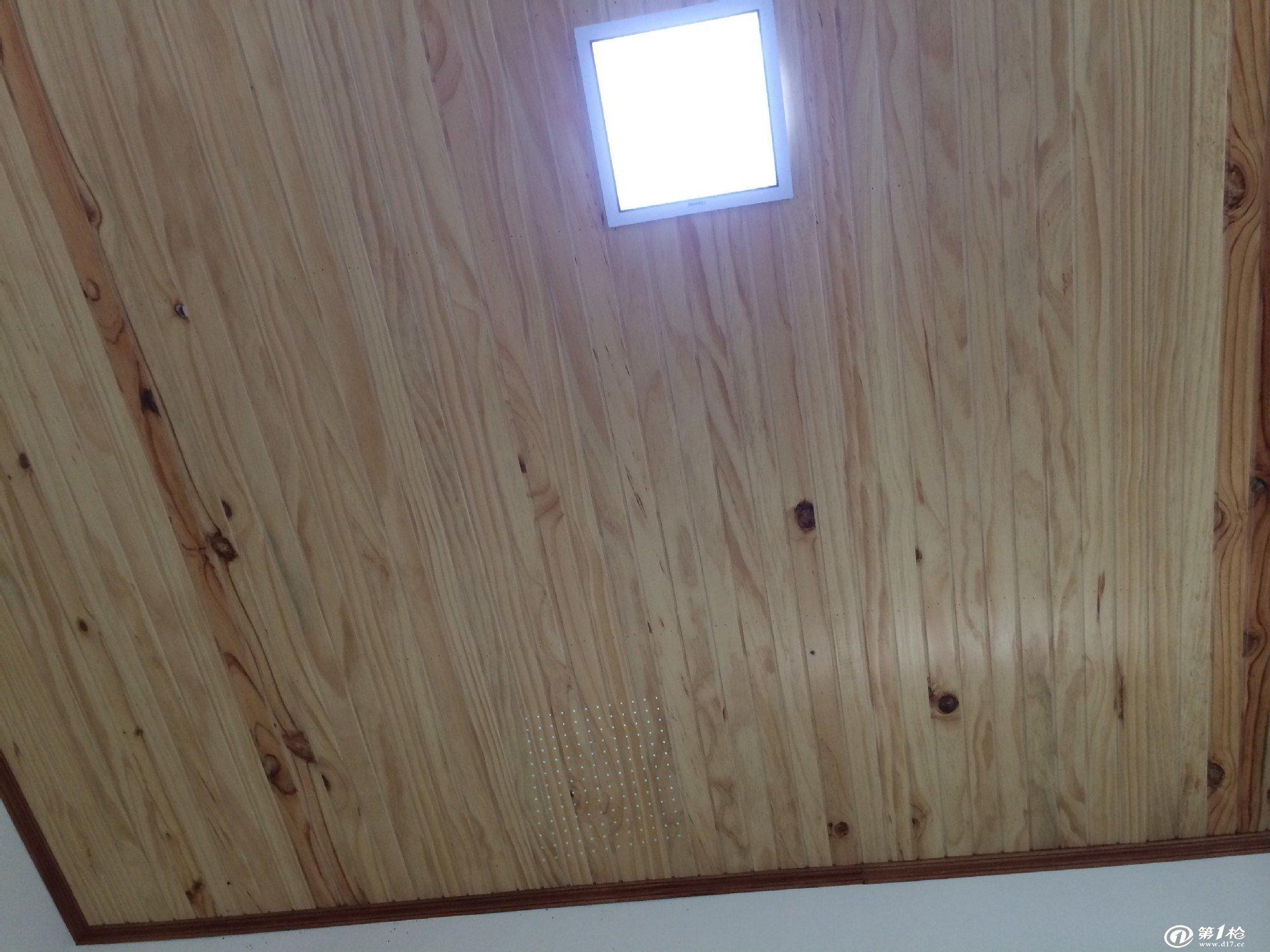 杉木板吊顶材料